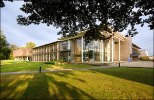The European Bioinformatics Institute (EBI)